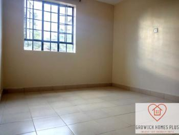 Very Spacious 1bed Apartment, Lower Kabete, Westlands, Nairobi, Flat for Rent