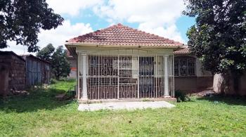 Fedha Estate Bungalow, Embakasi, Nairobi, Detached Bungalow for Rent