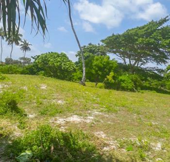 4.4 Acres Prime Land, Msambweni Beach, South Coast, Kinango, Kwale, Land for Sale