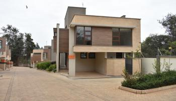 Aspire 4 Bed Villas, Chalbi Drive, Lavington, Nairobi, House for Sale