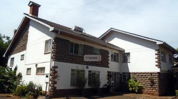 Paradise Valley Townhouse, Kitisuru, Nairobi, Townhouse for Sale