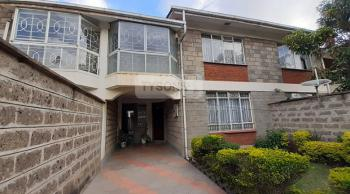 Midland Court Maisonette, South C, Nairobi West, Nairobi, Semi-detached Bungalow for Sale