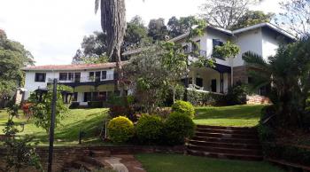 Muthaiga Ambassadorial Mansion, Muthaiga, Nairobi, Detached Duplex for Rent