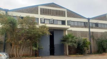 Homabay Road Godown- Industrial Area, Industrial Area, Embakasi, Nairobi, Warehouse for Rent