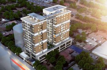 Jade Residency, Kindaruma, Kilimani, Nairobi, House for Sale