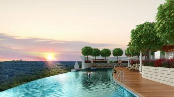 Luxury 2 Bedrooms Apartment, on Limuru Road, Overlooking Muthaiga, Parklands, Nairobi, Flat for Sale