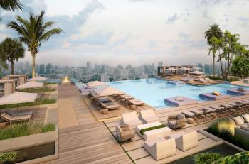 1 & 2 Bedroom Apartments, Nairobi West, Nairobi, Flat for Sale