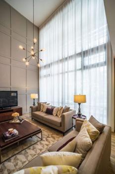 3 Bedroom Duplex En-suite + Dsq En-suite, Riverside Drive, Westlands, Nairobi, Apartment for Sale