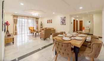 4 Bedroom Duplex, Kileleshwa, Kilimani, Nairobi, House for Sale