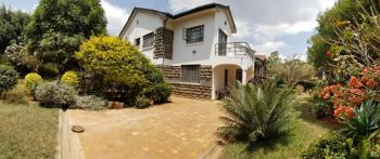 Townhouse, Karen, Nairobi, Townhouse for Sale