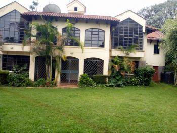 5 Bedroom House, Nyari, Runda, Westlands, Nairobi, House for Sale
