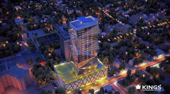 Prism Tower, Third Ngong Avenue, Nairobi, Upperhill, Ngong, Kajiado, Office Space for Rent