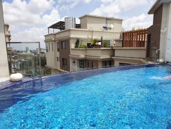 Fully Furnished & Serviced 1 Bedroom Apartment, Kileleshwa, Kilimani, Nairobi, Flat for Rent