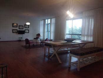 2 Bedroom Semi-furnished, 6th Parklands, Parklands, Nairobi, Flat for Rent