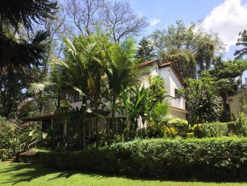 4 Bedroom Townhouse with 2 Sqs, Convent Drive, Lavington, Nairobi, Townhouse for Rent