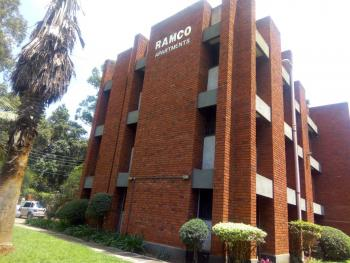 Ramco Apartments -- 3 Bed Apartment, Sports Road, Westlands, Nairobi, Flat for Rent