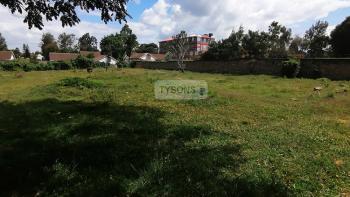Elgon View Estate Plot, Eldoret, Uasin Gishu, Elgon, Bungoma, Land for Sale
