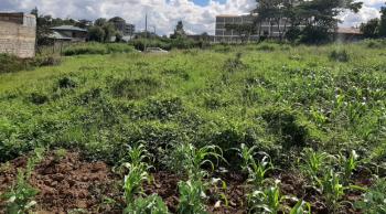 Membley Plot, Thika, Kiambu, Land for Sale