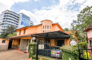 Corner Villas, Brookside Drive, Westlands, Nairobi, Detached Duplex for Sale