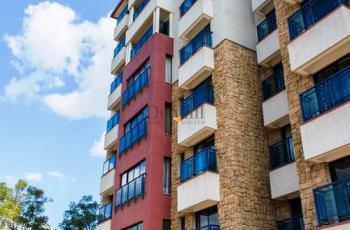 Brookside Terraces, Brookside Drive, Westlands, Nairobi, House for Sale
