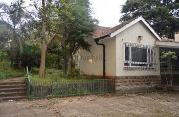 0.75 Acre Riverside Plot, Riverside Drive, Westlands, Nairobi, Mixed-use Land for Sale