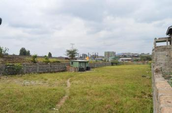 0.5 Donholm Plot, Outering Road, Makadara, Nairobi, Land for Sale