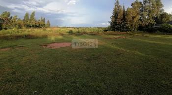 Ojola Land, Nyanza, Market Milimani, Kisumu, Land for Sale