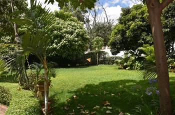 Manyani Rd Plot - 1 Acre, Manyani Rd, Lavington, Nairobi, Residential Land for Sale
