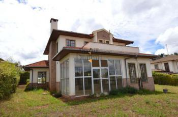 One Redhill Estate, Limuru, Karura, Nairobi, Apartment for Rent