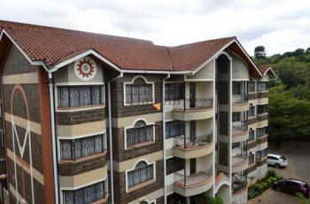 Taj Park Apartments, Riverside Drive, Westlands, Nairobi, Flat for Rent