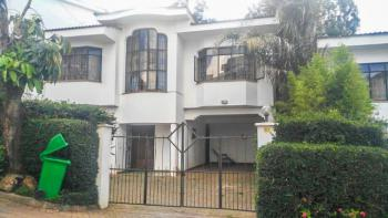 5 Bedroom Townhouse, Riverside Drive, Westlands, Nairobi, Townhouse for Rent