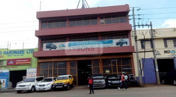 Obote Road Warehouse, Market Milimani, Kisumu, Warehouse for Sale