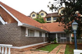 Commercial House, Mvuli Road, Westlands, Nairobi, Commercial Property for Rent