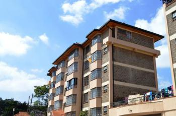 Temple View Apartments, Forest Road, Parklands, Nairobi, Commercial Property for Rent