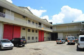 Road C Godowns, Road C, Industrial Area, Embakasi, Nairobi, Commercial Property for Rent
