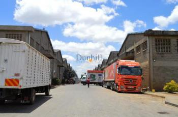 Kings Godowns, Road C, Bofu, Mombasa, Commercial Property for Rent