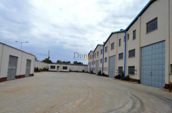 Giriraj Business Park, Eastern By Pass, Embakasi, Nairobi, Commercial Property for Rent