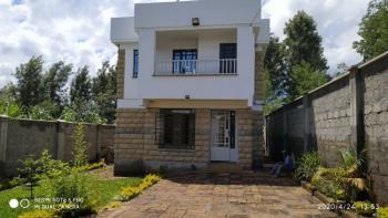 Tinganga Maisonette, Kanunga, Tinganga, Kiambu, Detached Duplex for Sale