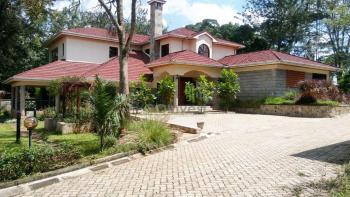 Ngong View Estate, Ngong View Road, Karen, Nairobi, House for Rent