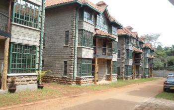 5 Bedroom Townhouse, Othaya Road, Kileleshwa, Nairobi, Townhouse for Rent