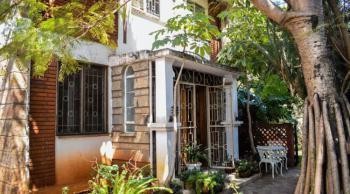 Elite Court Townhouse, Kilimani, Nairobi, Townhouse for Sale