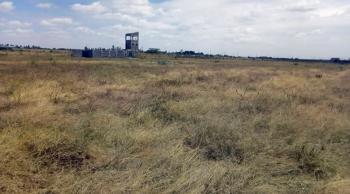 Kisaju Plot, Kajiado County, Kitengela, Kajiado, Residential Land for Sale