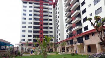 Crest Park Apartments, Kilimani, Nairobi, Flat for Sale