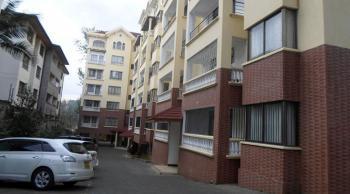 Golden Garden Penthouse, Kilimani, Nairobi, Flat for Sale