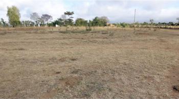 Chumvi Plot, Makutano/mwala, Machakos, Land for Sale