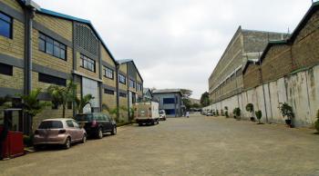Mombasa Road Go-down, Industrial Area, Shimanzi, Mombasa, Warehouse for Rent