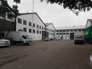 Warehouses, Falcon Road, Embakasi, Nairobi, Commercial Property for Rent