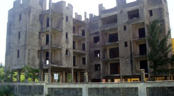 Serena Road Apartments, Mwiyogo/endarasha, Nyeri, Flat for Sale