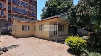 Milimani Bungalow, Market Milimani, Kisumu, Detached Bungalow for Sale
