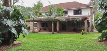 Muthaiga Villa, Muthaiga, Nairobi, House for Rent